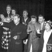 1960 Feu monsieur de Marcy