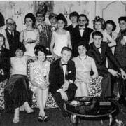 1967 Treize à table
