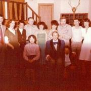 1978 Feu monsieur de Marcy