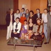 1979 De doux dingues