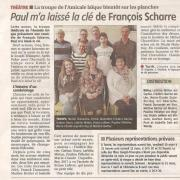 ARTICLE LE PAYS  2 MARS 2017