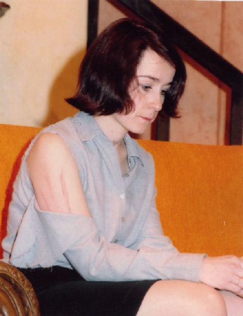 Aline Chambe