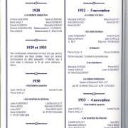 1927 - 1933