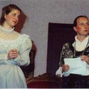 Laure Chalavon, Laëtitia Mitton