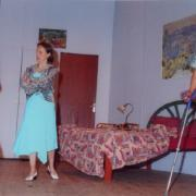 Céline Fettet, Laëtitia Mitton, Gaétan Darcy