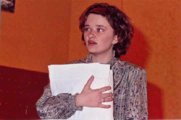 Pauline Pelletier