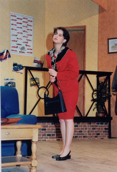 Evelyne Maenhaut