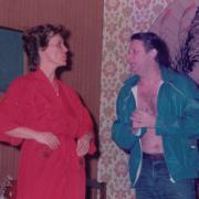 Nicole Malatray, Jean Bardet