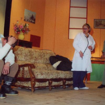 2006 - Je veux voir Mioussov