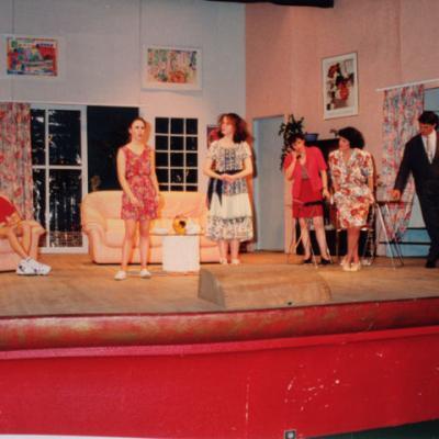 1996 - La maison du printemps