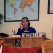 Michèle Wentzlow