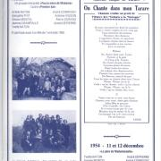 1949 - 1954