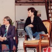 Claude Frey, Philippe Laurent
