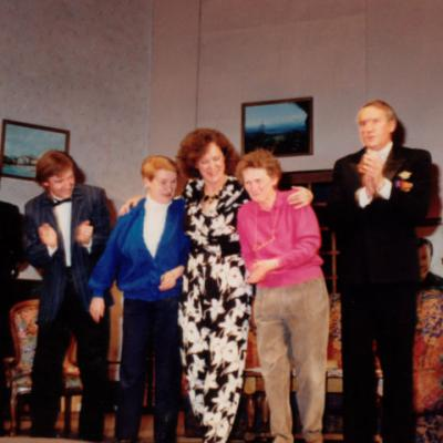 1991 - Les enfants d'Edouard
