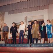 J.Bardet, R.Chanelière, J.-M.Rouchon, M.Chanelière, M.Appriou, C.et S.Frey, M.Wentzlow