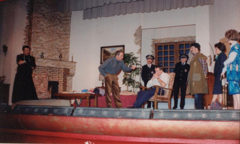 J.Bardet, R.Chanelière, JM.Rouchon, M.Chanelière, M.Appriou, C. et  S.Frey, M.Wentzlow
