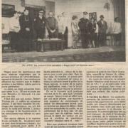 Le pays mars 1990