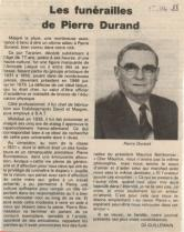Article pierre durfand